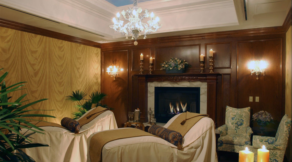 Broadmoor Couples Massage